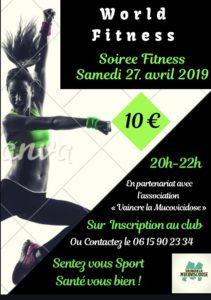 Soirée Fitness